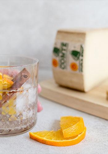 Comté & cocktails