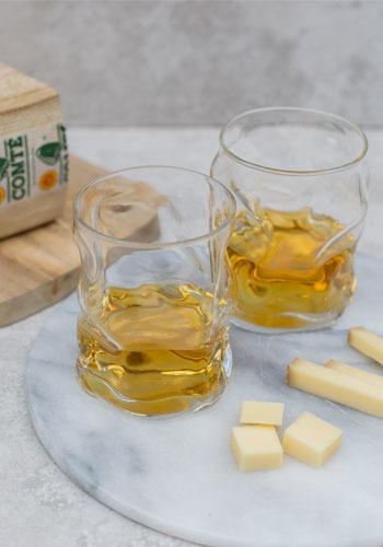 Comté & Whisky